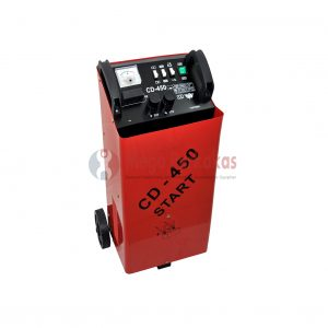 Battery Charger Rhino CD 450